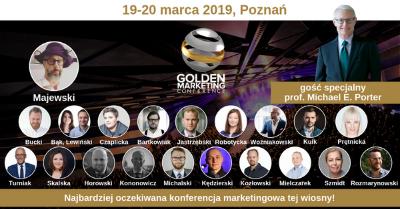 Golden marketing